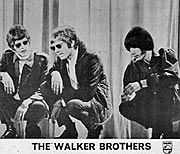 the walker brothers greatest hits